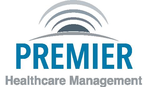 Premier Healthcare Management Logo
